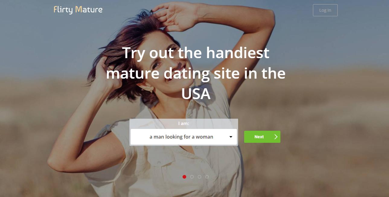 FlirtyMature review