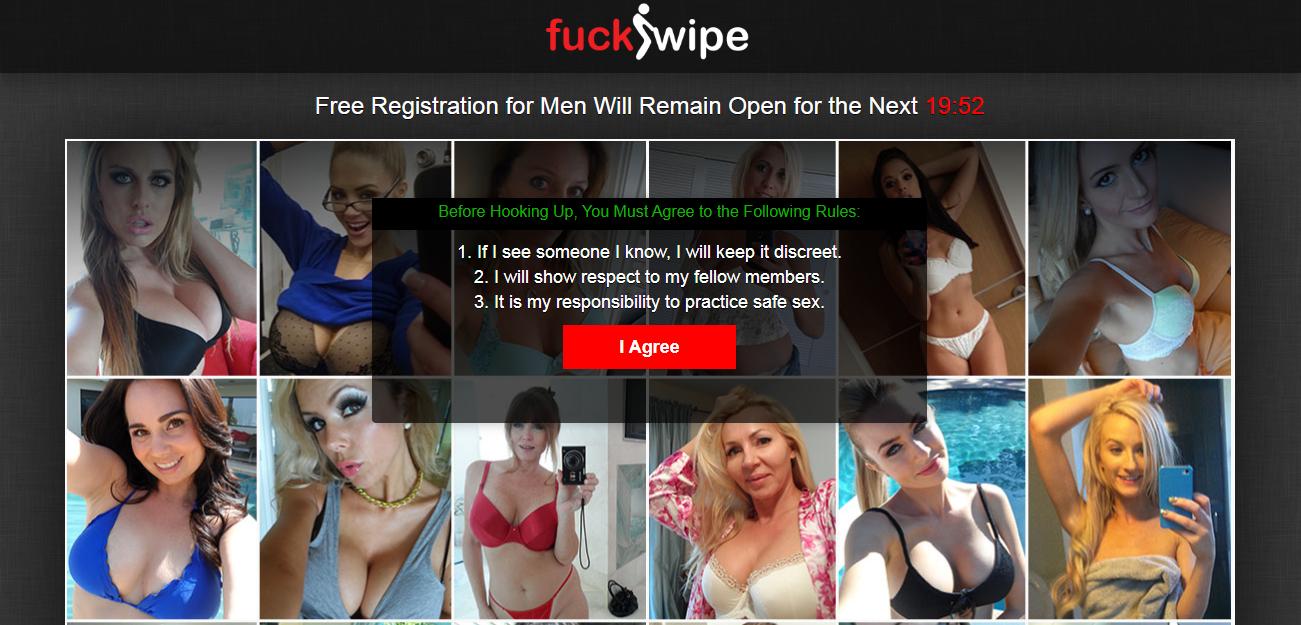 FuckSwipe review